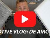 De Automotive Vlog 2: De aircocheck