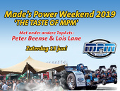 MPM Made's Power Weekend 2019