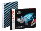 Bosch introduceert Filter+