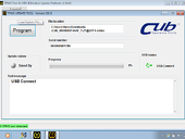 Software update CUB-SensorAid TPMS tool