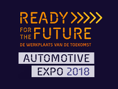 Automotive Expo: 12, 13, 14, 15 maart 2018
