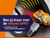APK en TPMS training