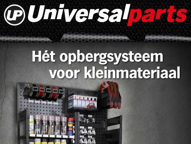 Universal Parts Rijsbergen Automotive
